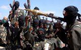 حملات توپخانهای الشباب به نشستی در نزدیکی کاخ ریاست جمهوری سومالی