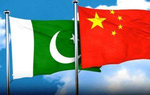 سیا: همکاریهای اطلاعاتی-امنیتی چین و پاکستان افزایش یافته است