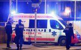 داعش مسؤولیت تیراندازی در استراسبورگ فرانسه را به عهده گرفت
