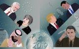 پیش بینی های تحلیلگران فیننشال تایمز از سال ۲۰۱۹
