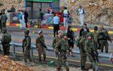 نظامیان صهیونیستی ۴ فلسطینی را در رام الله شهید کردند