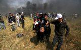 رژیم صهیونیستی گزارش سازمان ملل در خصوص ارتکاب به جنایت جنگی در غزه را تکذیب کرد