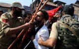 رویترز از نگرانی سازمان ملل نسبت به وضعیت حقوق بشر در کشمیر اشغالی خبر داد