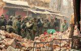 حمله نظامیان هندی به مردم مظلوم کشمیر ۳ شهید برجای گذاشت +تصاویر