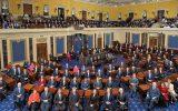مجلس نمایندگان آمریکا وتوی ترامپ در باره لایحه دفاعی را لغو کرد