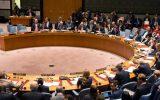 قطعنامه آمریکا درباره ونزوئلا وتو شد