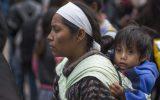 بازگشایی مرکز نگهداری کودکان مهاجر انتقادها از بایدن را برانگیخت