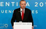 اردوغان: غرب چیزی برای ما نداشته و ندارد/ عملیات شرق فرات طی چند روز آینده انجام میشود