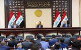 پارلمان عراق زمان رای اعتماد به دولت علاوی را تعیین کرد