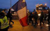 نخست وزیر فرانسه عملیات چشمه صلح را عامل تشدید ناامنی در منطقه دانست