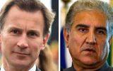 ادامه تلاشهای دولت پاکستان برای بازگرداندن اموال منتقل شده خود به انگلیس