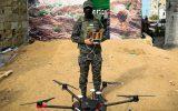 پهپاد ائتلاف سعودی در خاک یمن سرنگون شد