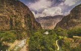 زیباترین جاذبه های گردشگری پاکستان+عکس
