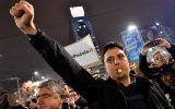 بی توجهی دولت صربستان به اعتراضات مردمی
