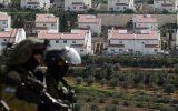 فلسطین خواستار اقدام جدی بین المللی برای توقف شهرک سازی ها شد