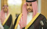 تغییرات در حلقه نزدیکان به ولیعهد سعودی در راه است / ممکن است خالد بن سلمان مشاور امنیت ملی شود
