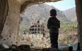 سناتورها در ایستگاه یمن راه خود را از ترامپ جدا کردند