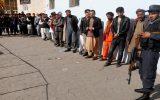 اعتصابها، گرهی دیگر بر اقتصاد افغانستان