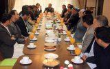 دعوت پاکستان از رئیس حزب وحدت اسلامی افغانستان با دستور کار پیشبرد صلح