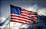 پرچم آمریکا به مدت چهار روز نیمه برافراشته می ماند