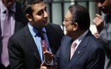 رئیس حزب مردم پاکستان هم در آستانه اثبات جرم و مجازات قرار گرفت