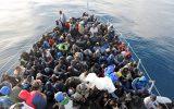 واژگونی قایق مهاجران در مغرب ۱۲ قربانی گرفت
