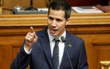 گوآیدو: پارلمان اپوزیسیون ونزوئلا به کارش ادامه میدهد