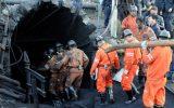 مونو اکسید کربن جان ۱۸ معدنچی چین را گرفت
