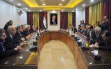 سوریه به خسارت دیدگان درگیریها در جریان انتخابات ریاست جمهوری غرامت میدهد