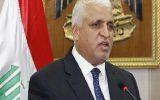 مشاور امنیتی ملی عراق برای گفت و گو در خصوص روابط دو جانبه به ریاض رفت
