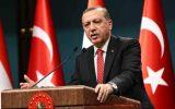 اردوغان خواستار لغو تحریمهای یکجانبه علیه ایران شد
