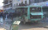 ۳۴ کشته در حمله مسلحانه به اتوبوسی در اتیوپی
