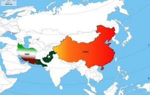 پاکستان آبزرور: سندجامع ایران و چین شوک بزرگ به سیاست فشار آمریکاست