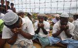 کمپین بایکوت میانمار در حمایت از مسلمانان روهینگا