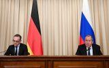 هشدار رئیس جمهوری آلمان درباره قطع تمامی روابط با روسیه