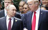 سخنان ضد روسی وزیر خارجه آمریکا و واکنش مسکو؛ پمپئو روانی است