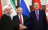 رایزنی ترکیه و روسیه در خصوص آتش بس در سوریه