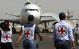 تاثر صلیب سرخ از کشته شدن ۳ تن از نیروهایش در انفجارهای فرودگاه عدن