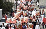 دیدار نمایندگان ایرلندی با معارضان بحرینی؛ حکام آل خلیفه باید بازخواست شوند