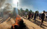 تظاهرات سودانیها در اعتراض به حذف یارانه سوخت