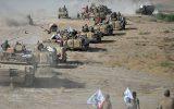 عملیات ترکیه ۲۷۵ هزار تن را آواره کرده است
