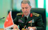 وزیر دفاع ترکیه: سامانههای اس-۴۰۰ فعال میشوند