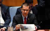 ونزوئلا سیاست مداخلهجویانه انگلیس را محکوم کرد