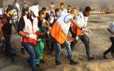 افزایش شمار مجروحان فلسطینی در مسجدالاقصی به ۲۱۵ نفر