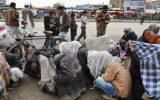 ۴۸۷ غیرنظامی افغان در حملات و ۳۵ عملیات انتحاری طالبان کشته شدند