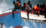 قایق حامل مهاجران ایرانی و افغان در مدیترانه غرق شد