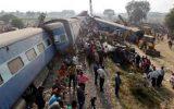 حادثه قطار مسافربری در پاکستان ۲ کشته و دهها زخمی برجا گذاشت