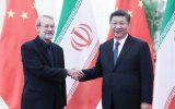 کمک تجار و بازرگانان چین به ایران برای مقابله با کرونا