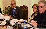 اعلام آمادگی ترکمنستان برای تامین ۳ هزار مگاوات برق برای پاکستان