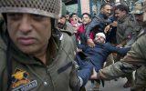 احزاب مخالف هند خواستار آزادی رهبران کشمیری شدند